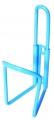Vinca Sport, Флягодержатель алюминиевый в комплекте с болтами, голубой HC 11 blue