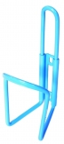 Vinca Sport, Флягодержатель алюминиевый голубой HC 11 blue
