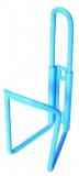 Флягодержатель алюминиевый голубой Vinca Sport, HC 11 blue