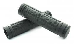 SAIGUAN, Ручки руля SR-19 120 мм, черные