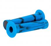 STG, Грипсы 150мм черн/синие