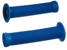 STG, Грипсы HL-G105C, 145 мм, синие