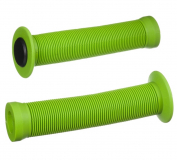 STG, Грипсы HL-G105C, 145 мм, зеленые