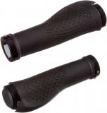 STG, Грипсы резиновые JT-G6188, 130 мм, комфортные
