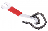 Vinca Sport, Хлыст для снятия кассеты с зацепом и ключом 15/14мм, VSI 23