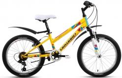 Велосипед FORWARD IRIS 20