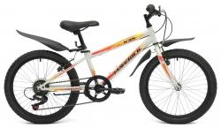 Велосипед MAVERICK K35 20