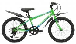 Велосипед MAVERICK K36 20