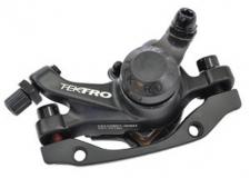 TEKTRO, Каллипер механический MD-M280, IS/PM F160/R140 мм
