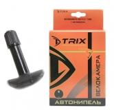 TRIX, Камера 12х2-1/4 автониппель AV, бутиловая