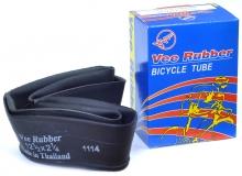 Камера 12 VEE Rubber 12*1/2x2 1/4 автониппель AV, бутил