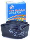 VEE Rubber, Камера 16*1,75/2,1 автониппель AV, бутил