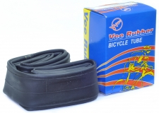 VEE Rubber, Камера 24x1,75/2,1 автониппель AV, бутил