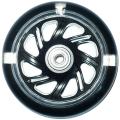 Vinca Sport, Колесо 117 мм для самокатов, ABEC 7, светящееся