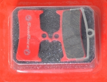SunRace, Колодки диск для Shimano XT BR-M755 с пружинкой