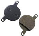 Vinca Sport, Колодки для дисковых тормозов, semi-metallic, для  MAGURA  MT-Series 2/4/6/8, VB 140