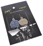 Колодки диск NUTT для MAGURA, YK-02