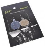 NUTT, Колодки диск для MAGURA, YK-02