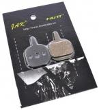 Колодки диск NUTT для TEKTRO, YK-04