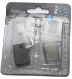 Тормозные колодки ZEIT DK-22 для диск.тормоза Shimano Deore M555