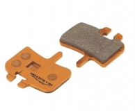 Alligator, Колодки диск Organic для HAYES HYDRAULIC/MX-1/PROMAX DSK-700/720/320 с пружиной