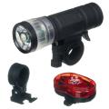 STG, Комплект фонарей, задний+передний, BC-ST9041W