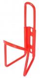 Флягодержатель алюминиевый красный Vinca Sport, HC 11 red