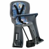 Кресло детское быстросъемное переднее, до 15 кг, синий YC-699
