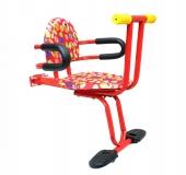 Кресло детское на перед, цветное