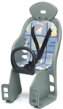Кресло детское, крепление на багажник, нагрузка до 22 кг (размер 280x635x250 mm) YC-815 gray