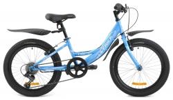Велосипед MAVERICK L34 20