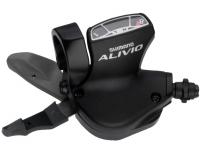 Манетка Shimano ALIVIO SL-M410 8ск черный