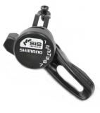 Манетка Shimano SL-TZ20 7ск черный