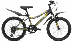 Велосипед MAVERICK D37