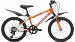 Велосипед MAVERICK K37 20