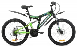 Велосипед MAVERICK Vektor 24 disk