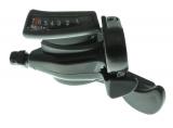 Microshift, Манетка TS50-7, 7 скоростей