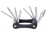 Набор инструментов 9 предметов, VSI 33