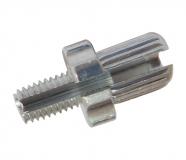 Натяжитель троса M7, KY-401 Y silver