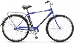 Велосипед 28 Navigator 300 синий 2017