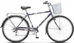Велосипед 28 Navigator 350 черный 2017