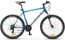 Велосипед 26 Navigator 610 V темно-синий 2017