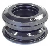 """NECO, Рулевая колонка 1-1/8"""" полуинтегрированная H148 BK полукартр., высота 9,9мм"""