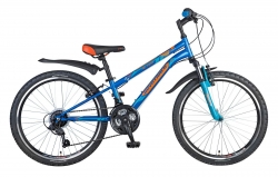 Велосипед Novatrack ACTION 24 18sp