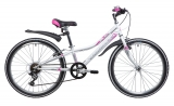 Велосипед Novatrack ALICE 24