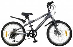 Велосипед Novatrack EXTREME 20 v-brake