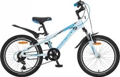 Велосипед Novatrack LUMEN 20 6sp
