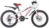 Велосипед Novatrack PRIME 20 6sp