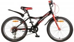 Велосипед Novatrack RACER 20 6sp
