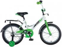 Велосипед Novatrack STRIKE 16